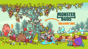 MonsterBuds