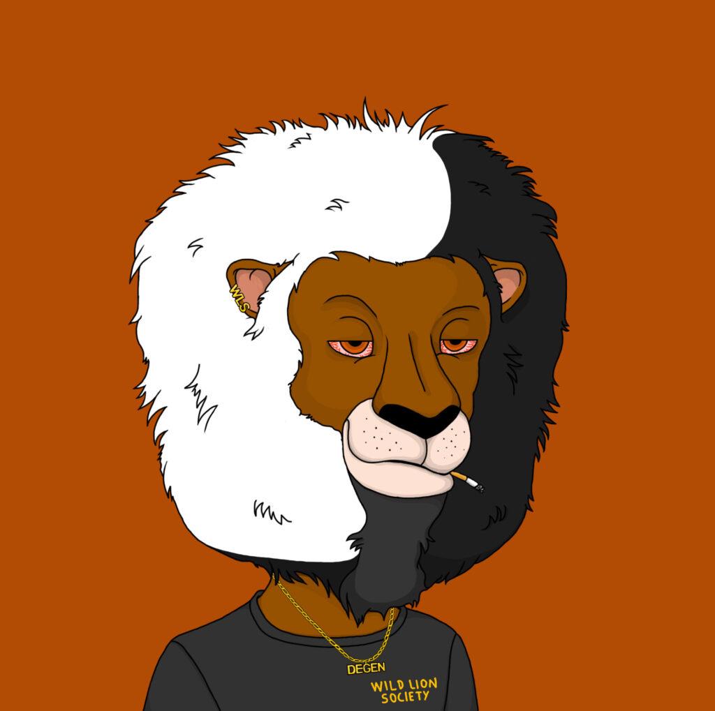 Wild Lion Society
